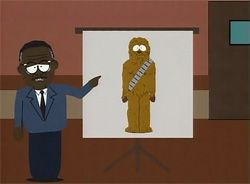 Chewbacca defense - Wikipedia, the free encyclopedia