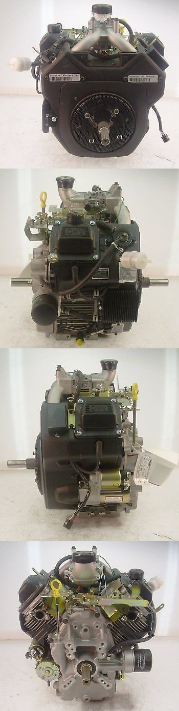 Engines Multi-Purpose 79670: 30Hp Kohler Engine 1-1 8 D Command 15Amp Exmark Ch750-0026 -> BUY IT NOW ONLY: $1879.99 on eBay!
