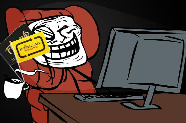 Primadonna troll life