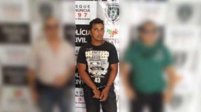 #News  Serra do Salitre: Homem que deixou filho de policial paraplégico é morto