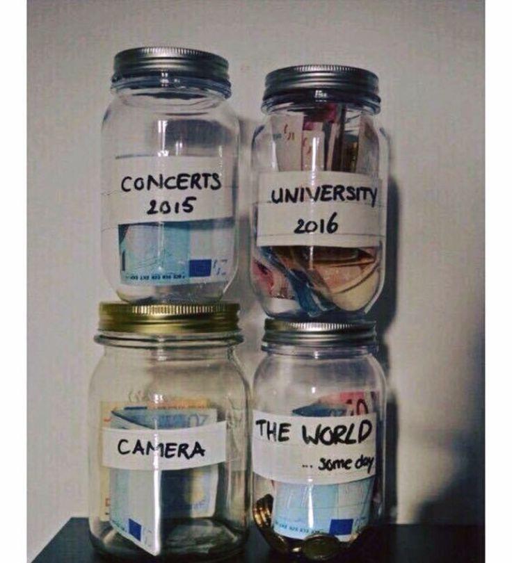 Méthode pour économiser
