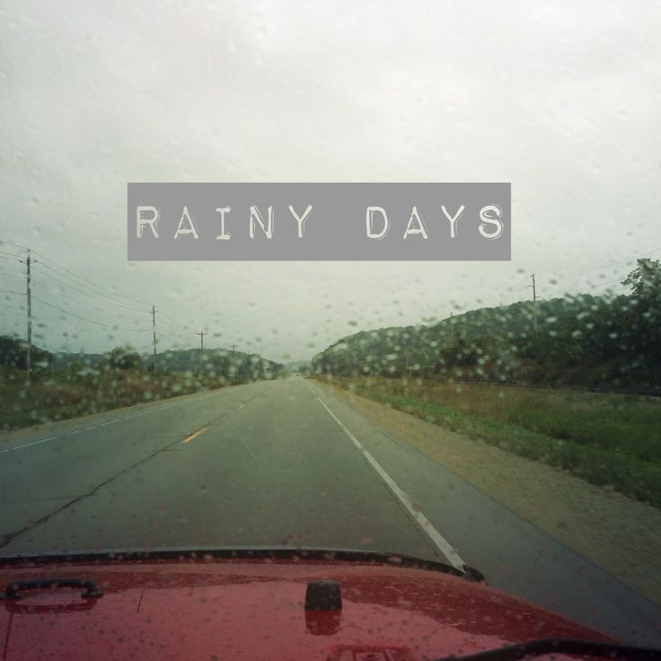 Rainy Weather Quotes: The 25+ Best Rainy Weather Quotes Ideas On Pinterest