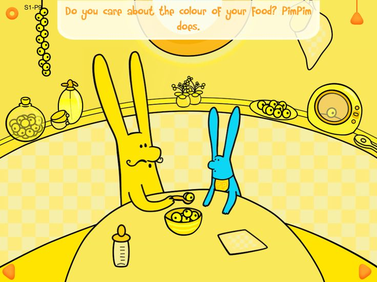 PimPim needs to get some interesting dinner on the#yellowbigmoon #onceapps #pimpim