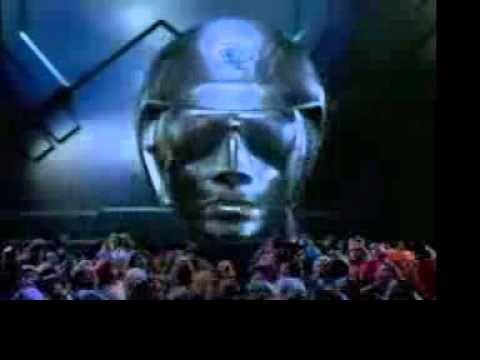Universal Studios Theme Park Terminator 2 Advertisement - YouTube