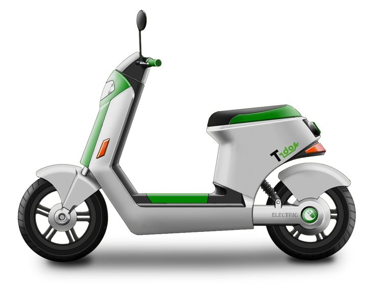 Best 25 Electric Scooter Ideas On Pinterest Vespa