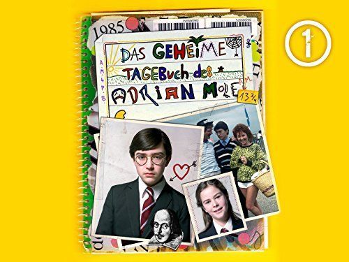 The Secret Diary of Adrian Mole Aged 13 3/4 (1985)