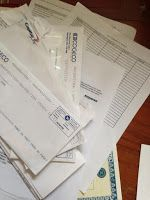 Becks Blog: Incorrect information on my credit report after Ba...
