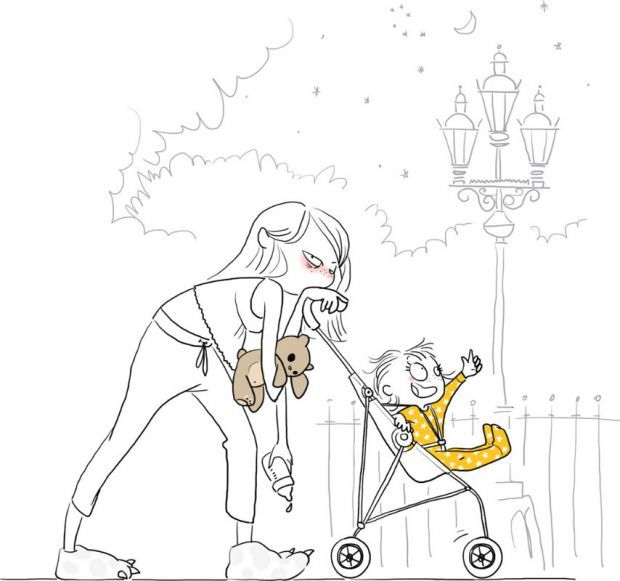 illustration emma tissier famille 2.jpg - Emma TISSIER | Virginie