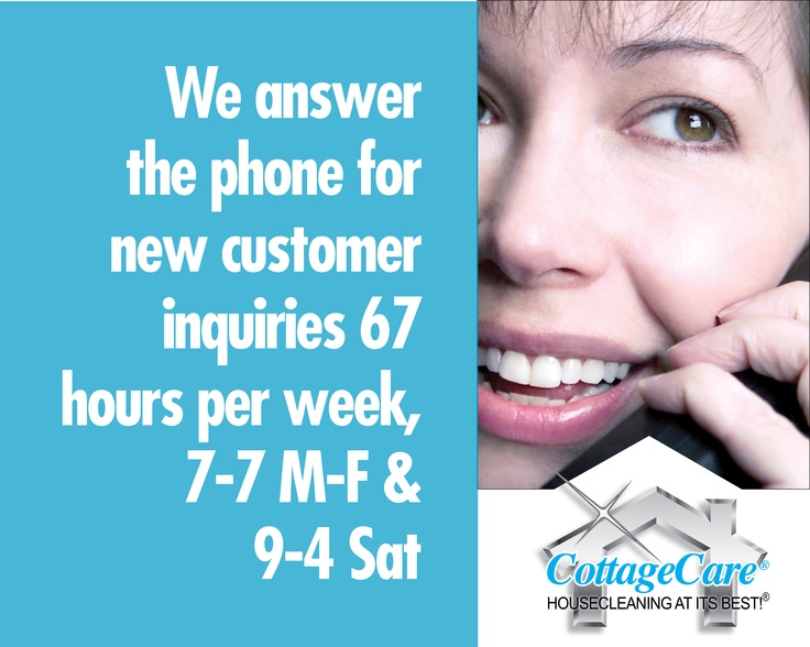 What are you waiting for?? Call Today!