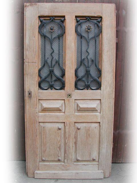 Haustüren alter stil  36 besten Haustür Bilder auf Pinterest | Eingang, Hauseingang und ...