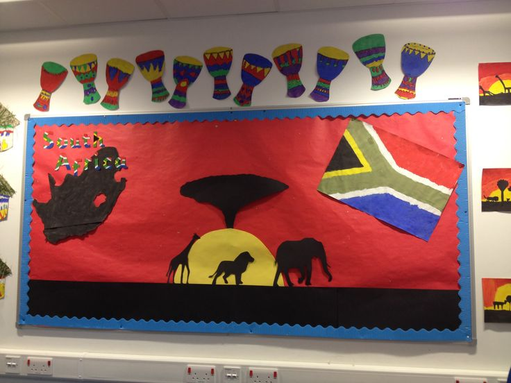 Classroom Decor South Africa ~ South africa display my classroom pinterest