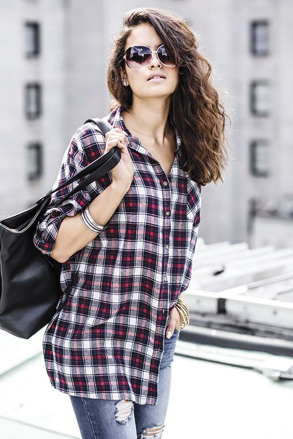 Urban Planet | Fall 2015 Campaign  Women's Fashion Trends