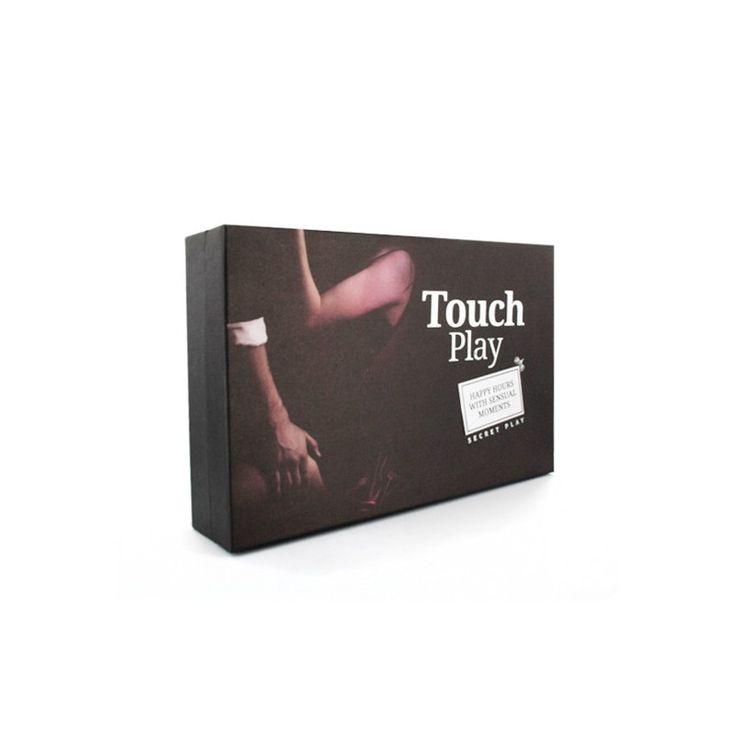 juego de pareja. http://www.sexmotive.com/juegos-juegos-pareja/1198-touch-play-juego-pareja.html. 31,34 euros.