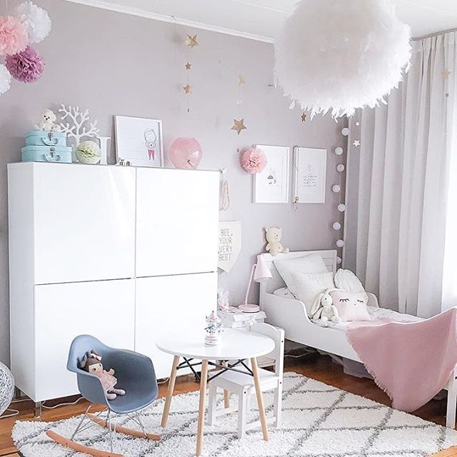 Bedroom Ideas For Girls Bed Ideas And Kids Bedroom: 25+ Best Ideas About Ikea Kids Bedroom On Pinterest