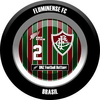 DNZ Football Buttons: Fluminense FC