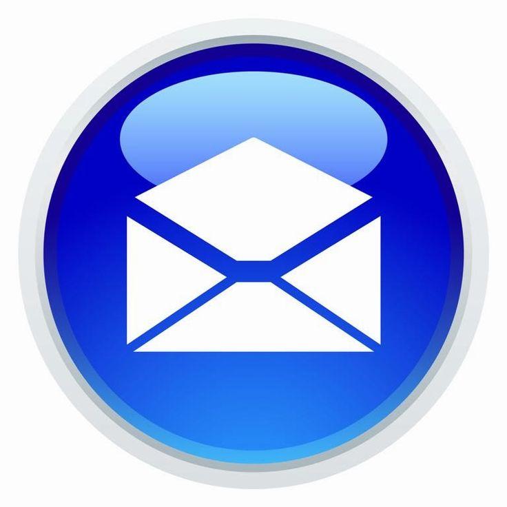 L'email, c'est bien !!!