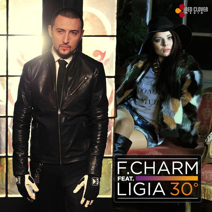 Videoclip: F.Charm feat. Ligia - 30 De Grade  http://www.emonden.co/videoclip-f-charm-feat-ligia-30-de-grade