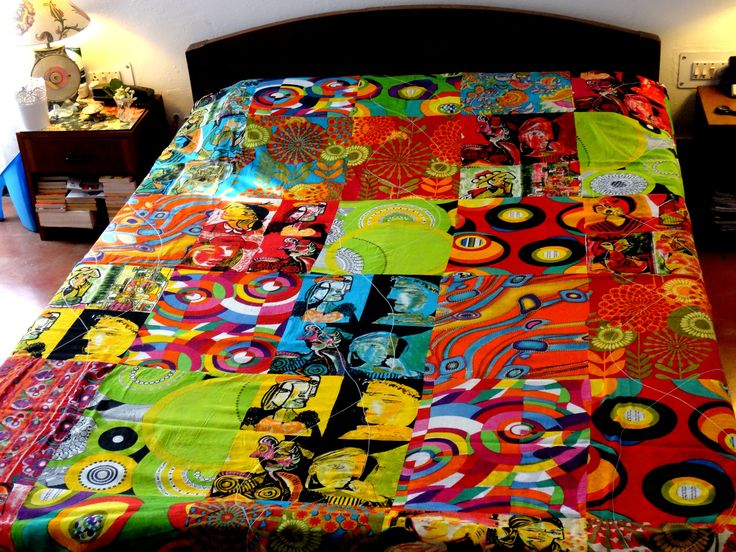 Bedcover Picasso (BCPC)