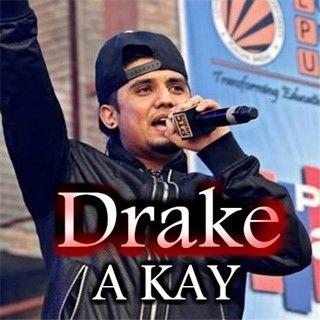 #Drake #AKay Download Drake Mp3 Song A Kay Music Snappy - djlvi.com
