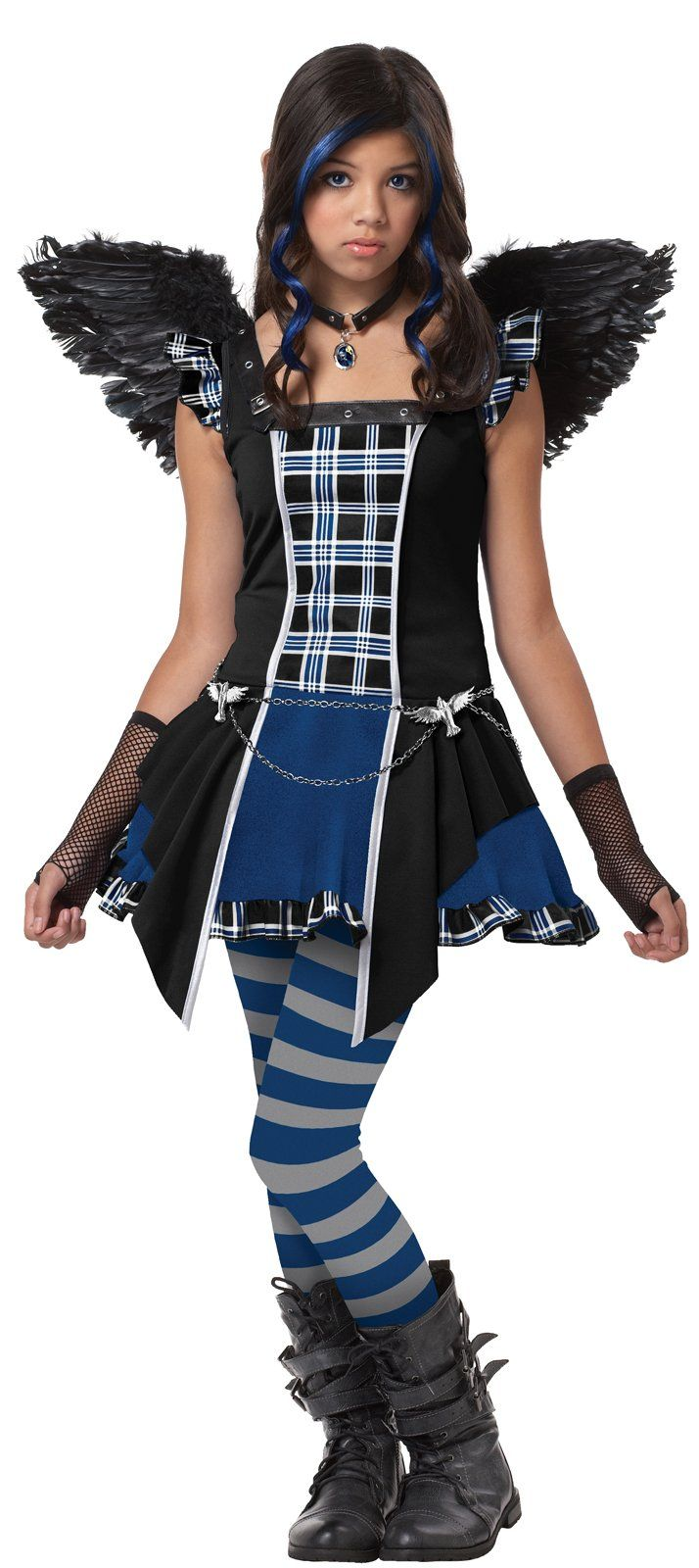 Halloween Costumes For Tweens Girls