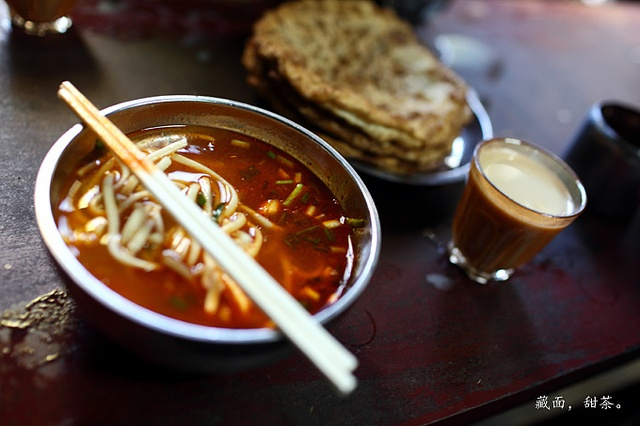 Tibet Noodle by 長亭, via Flickr