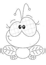 Worksheet. 10 best dibujos infantiles images on Pinterest  Clip art Frogs