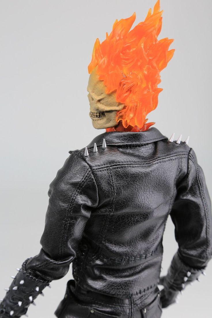 Best 25+ Ghost rider costume ideas on Pinterest | Female marvel ...