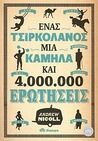 BEHIND THE VEIL WEBZINE: Ένας τσιρκολάνος, μία καμήλα και 4.000.000 ερωτήσε...