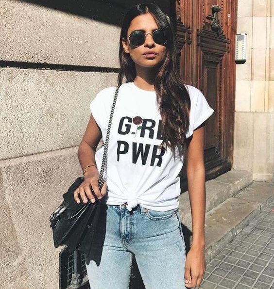 20 imagens para quem ama slogan t-shirt