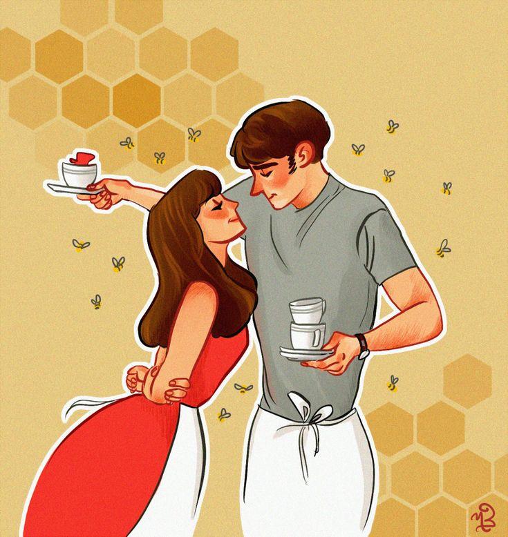 Pushing Daisies by Natello