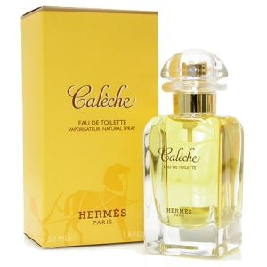 Caleche by Hermes edt spr 100ml