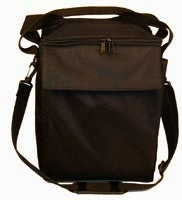Insulated Picnic Wine Backpacks &,Wine Carriers, Shoulder Totes