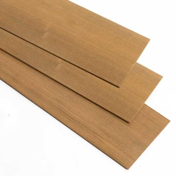 Madera de nogal el nogal es una madera oscura dura y for Como construir una laguna artificial