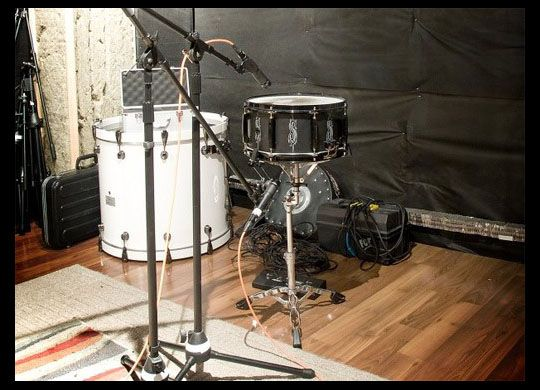 SCC Drums Samples | Free Musician's Resource
