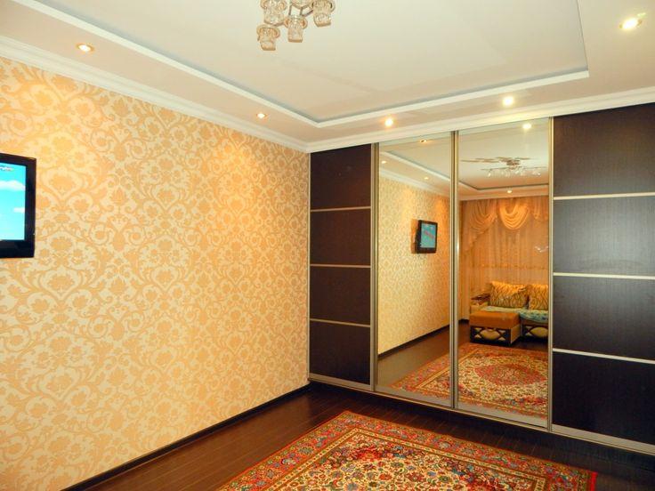 Предлагаем для долгосрочной аренды в Ставрополе  1 - комнатная квартира по адресу Тухачевского21/4,Перспективный, ремонт современный,кухонный гарнитур, шкаф-купе, мягкая мебель, новая мебель, общей площадью 34.1 кв.м, дом Новый кирпич, Индивидуальное отопление, Газ-плита, наличие бытовой техники - стиральная машина (+), холодильник (+), телевизор (ЖК),парковка стихийная, номер объявления - 30689, агентствонедвижимости Апельсин. Услуги агента только по факту заключения…