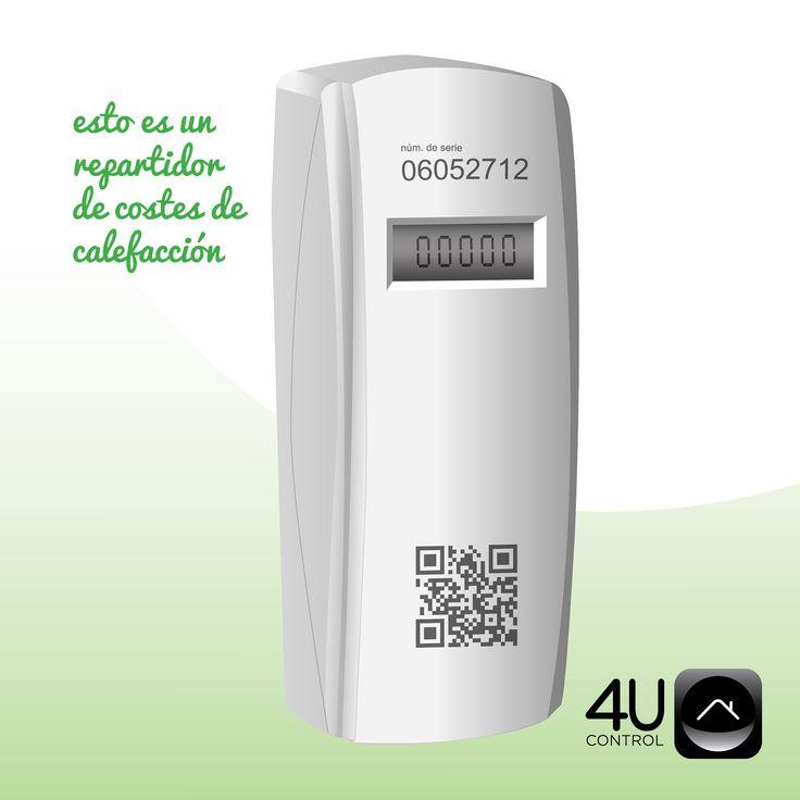 Ahorro en calefacci n repartidores de costes el - Ahorro calefaccion gas ...