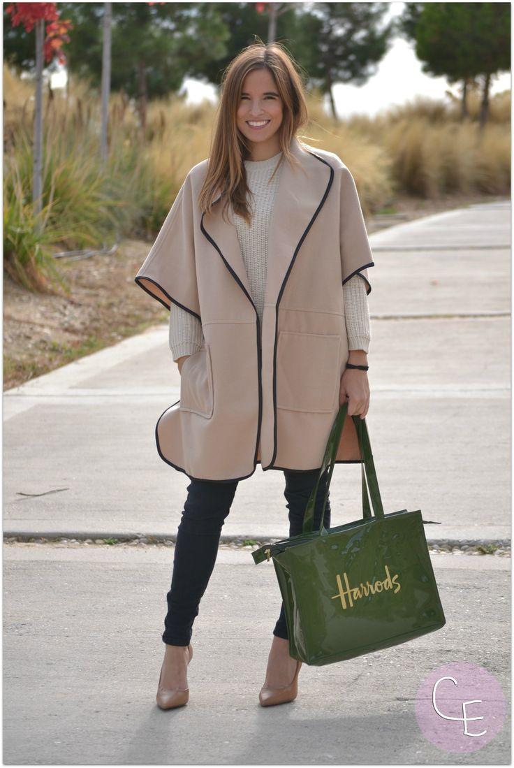 Look para otoño invierno 2013: vamos a la oficina! #TotalLook #OOTD #Autumn #Style #StreetStyle #Blogger