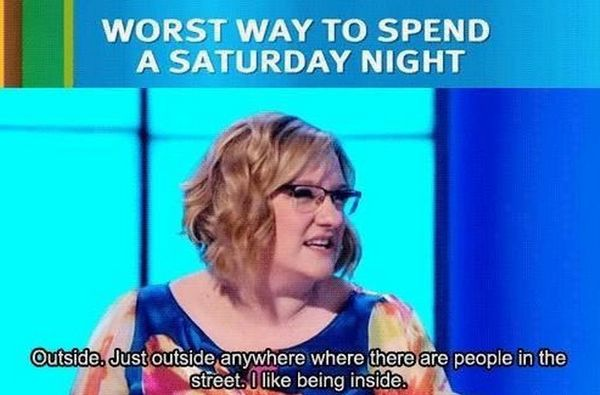 "BuzzFeed UK on Twitter: ""21 times Sarah Millican spoke for women everywhere"