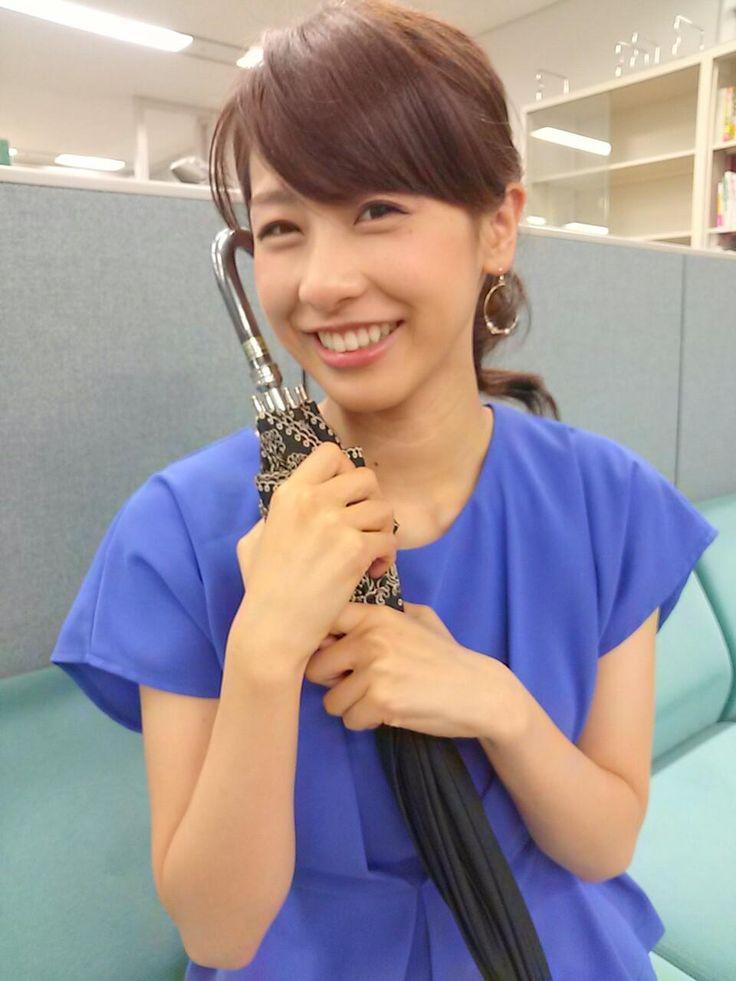 【激震】人気女子アナ カトパン・加藤綾子