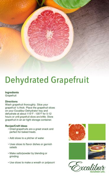 how to make grapefruit taste nice