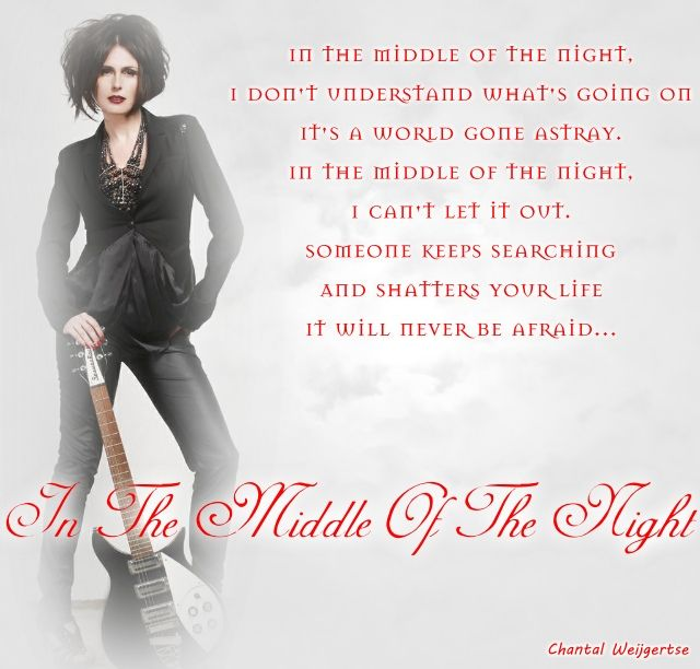 Within Temptation - In The Middle Of The Night