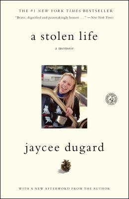 A Stolen Life by Jaycee Dugard ~ I just got done reading this. Such a strong girl/woman during and after what she went through. Definitely an eye opener on how lazy and irresponsible our court system is when it comes to punishing & keeping track of sex offenders.