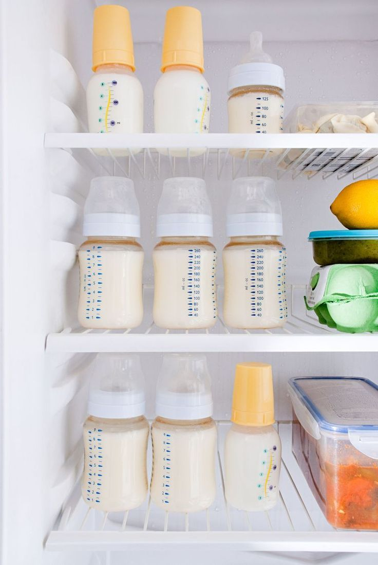 When you're breastfeeding less often or stop breastfeeding altogether, your supply of breast milk decreases. So, if you decide to start again, you'll need some help reestablishing the supply.