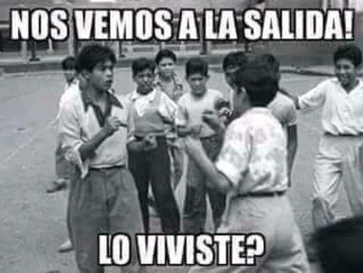 VIEJOS TIEMPOS..!!  - Raúl Vega - Google+