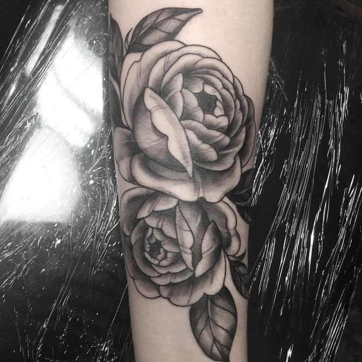 Gieger Tattoos Designs: Emily Geiger @ Timeless Tattoos