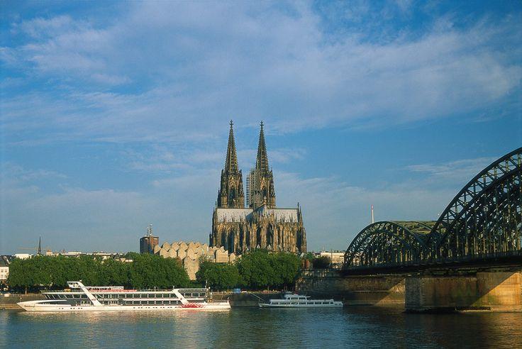 Los ríos más importantes del planeta, en el Día Mundial del Agua