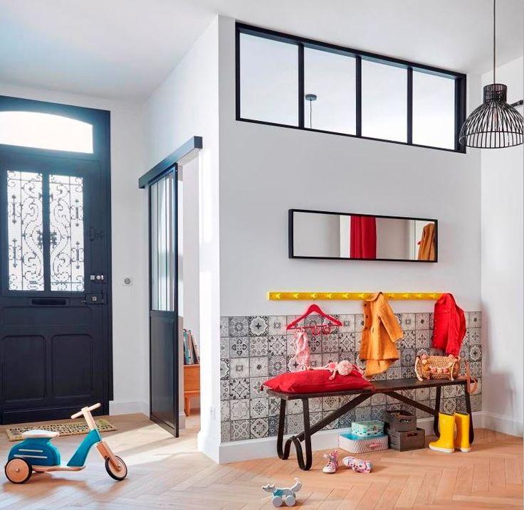 Les 25 meilleures id es de la cat gorie escaliers de - Maison renovee savoyarde ciel atelier ...
