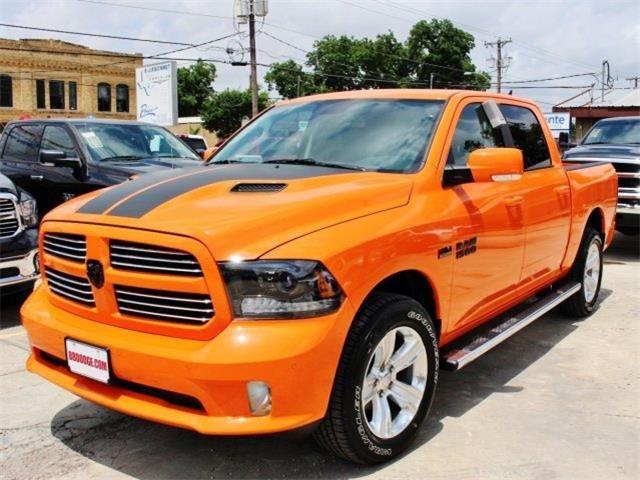 2015 Ram Pickup 1500 Sport  Fantasy Wheels  Pinterest  Dodge