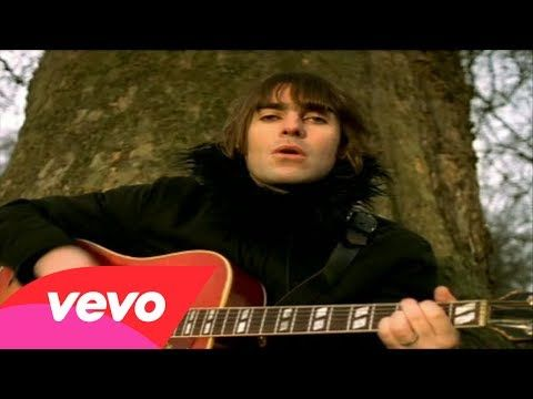 ▶ Oasis - Songbird - YouTube