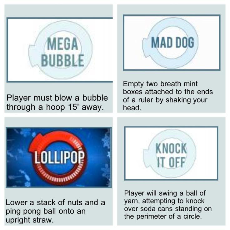 break the safe game instructions pdf